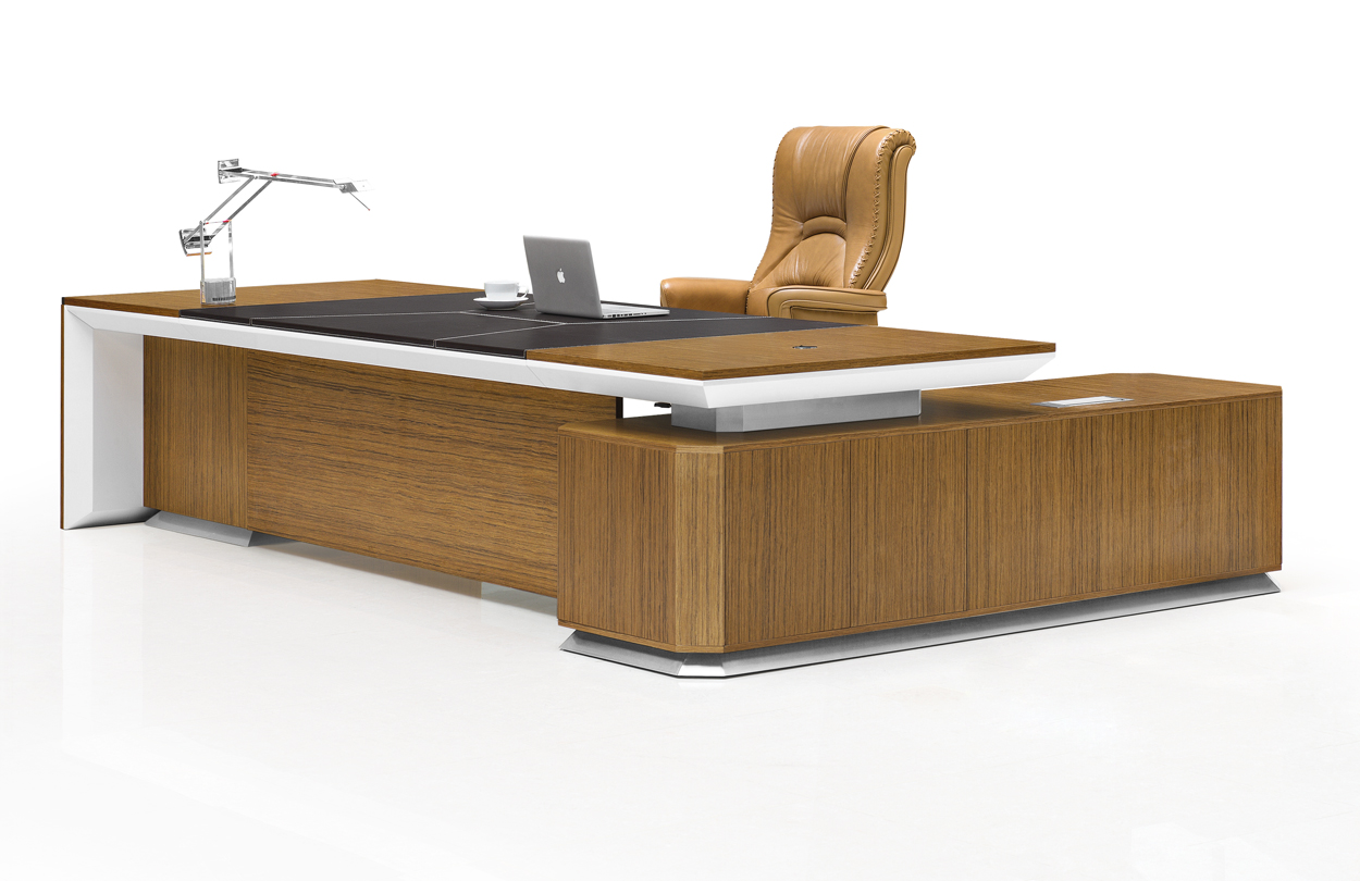 products office desk executive desk wood veneer offic